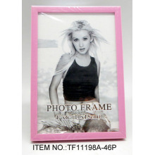 High Quality Plastic Glass Photo Frame
