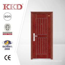 High Security 50mm Steel Door KKD-315 with 50mm Door Leaf