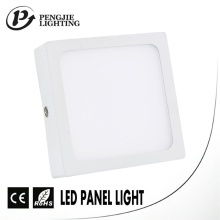 Popular Energy Saving 8W Ultra Narrow Edge Painel LED para casa (quadrado)