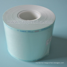 Hospital CSSD Packaging Roll Pouch for Medical Device