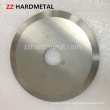 Ys2t Tungsten Carbide Circular Cutters