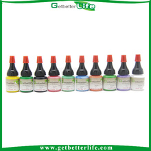 Getbetterlife Non Toxic Fashionable 5ml10colors Tattoo Ink Sets