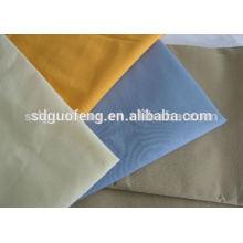 Высокое Качество Ткани Для Многократного Использования, 100% Хлопок Текстиль 100 % Обычный Серый Ткань