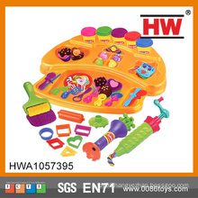Handmade Educational Toys Polymer Clay Molds For Sale