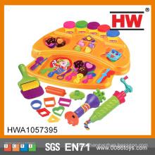 Handmade Brinquedos educativos moldes de argila de polímero para venda