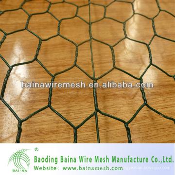 Fabricación de alambre de pollo de China