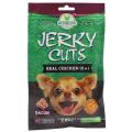 Jerky chicken  dental care dog treats