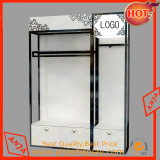 Wooden Display Rack (AN-MW027)