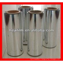 aluminum mylar film