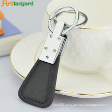 Leather Strap Keychain By Customized