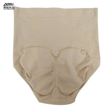 Venta al por mayor de la raya de las mujeres sin costura Tight Lift Hips bragas