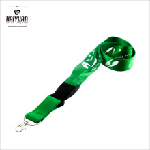 Sublimation/Heat Transfer Printing Lanyard with Release Buckle