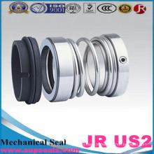 Vedação do eixo Substitua a vedação mecânica da mola usb do pilar Us2