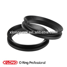 2014 Stable Rubber Fashion style VE v rings