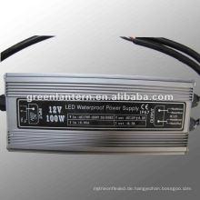 LED Leistung 100W
