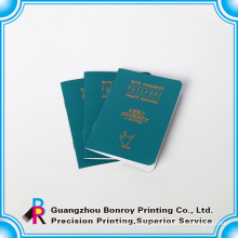 cheapest professional cd booklet printing guangzhou factory