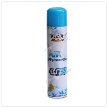 280ml Fragancia aire spray coche y aire fresco Inicio