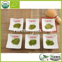 Cerimônia Imperial da IMO Grade Matcha Chá Verde