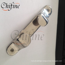 Precision Casting Stainless Steel Polishing Handle