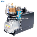 R134A brushless dc 12v mini air compressor for off road 220V for car roof top mini portable air conditioner