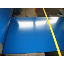 China 1220mm baratos 1250mm anchura PPGI de la anchura para el edificio