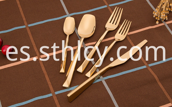 Stainless Steel 304 Utensil