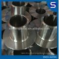 Fabricante de acessórios para tubos de aço inoxidável em Wenzhou