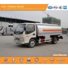 JAC 4X2 light duty diesel transport vehicle