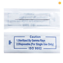 1RL High Quality Permanent Makeup Eyebrow Tattoo Needles