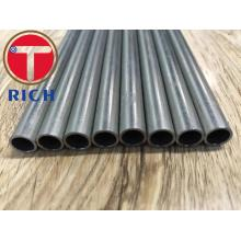 Welded Stainless Steel Round Tube