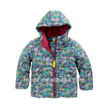 new style fashion casual children's down jackets