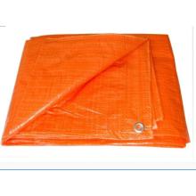 Multipurpose Waterproof Coated Reinforced PE Tarpaulin