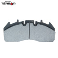 Top Quality Brake Pad for Bus and Trailer VOLVO RENAULT