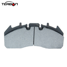 Truck Spare Parts Brake Pads for Renault with Emark