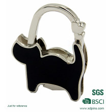 Round Shape Bag Hanger with Customized Purse Hanger