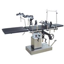 Manuelle Side-Manipulation Operation Tabelle für Chirurgie Jyk-B7301c