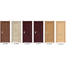 Interior Wood Door (New Design)