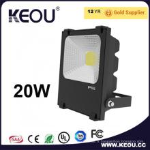 Projecteur de SMD LED 20W blanc chaud blanc neutre blanc frais