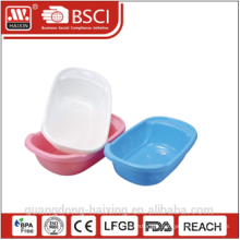 Hot sale Plastic Tub for Baby/ Plastic Baby Tub (33L)