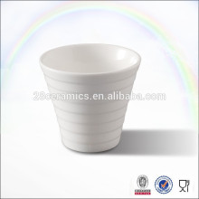 Großhandelsmasse China-Teetassen und Untertasse, kundenspezifische Kaffeetasse