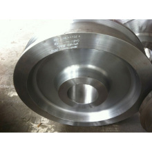 Forro de rueda de engranaje de forja no estándar
