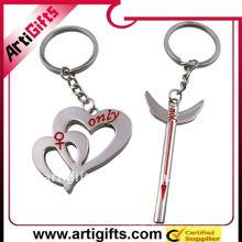 La clé de l'amour porte-clés 2012 ans cadeaux