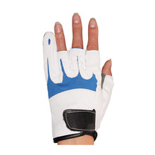 Guantes de pesca Practical 3 Finger Cut Design