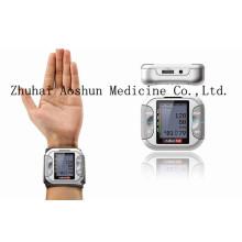 Alta qualidade Digital braço tipo pressão arterial monitor
