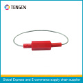 Metal Wire Security Lock Seal with Various Colors Type 4