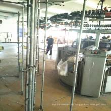 Б / У 34inch Xinlong Одноместный Джерси Вязальная машина