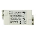 Controlador de luz de tubo LED RoHS de 36V 1A 36W