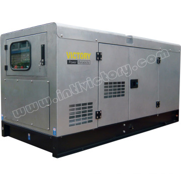 10kVA ~ 70kVA Yanmar Super Silent Diesel Generator mit CE / Soncap / Ciq Zulassung