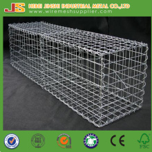 2*1*1m Hot Dipped Galvanized Welded Gabion Box