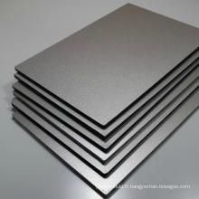 Panneau composite en aluminium de haute qualité
